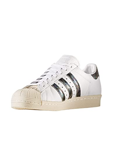the best attitude 53294 8c47f adidas Men s Superstar 80s Fitness Shoes  Amazon.co.uk  Shoes   Bags