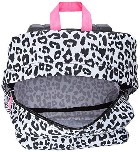 White JanSport Backpack White Superbreak Superbreak Leapord Backpack Leapord JanSport 0qx0SwC