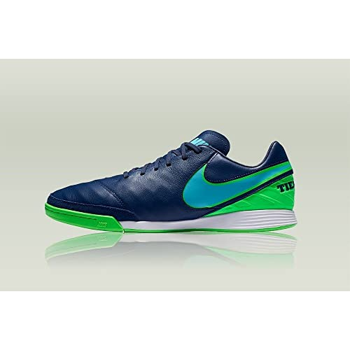 Nike Men s Tiempo Mystic V IC Indoor Soccer Shoe  Amazon.ca  Shoes ... d8036d199