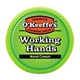 O'Keefee's Working Hands Hand Cream 96 g/3.4 oz