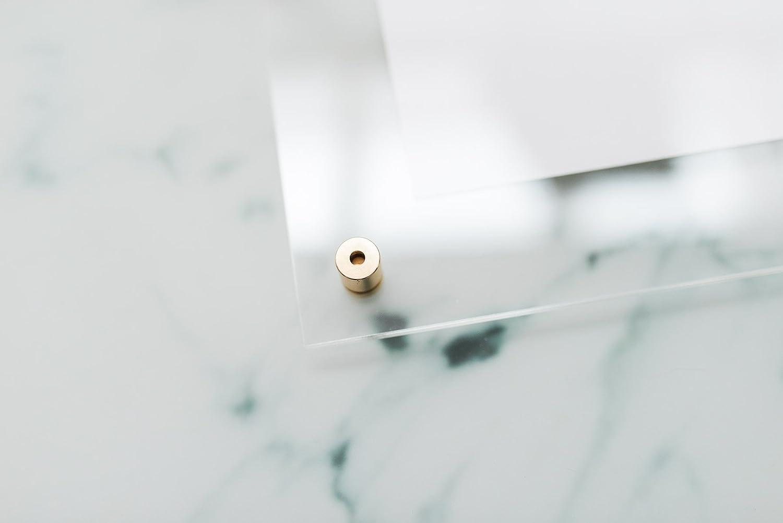 Schweberahmen Acryl | Bilderrahmen | Float Frame | Plexi ...