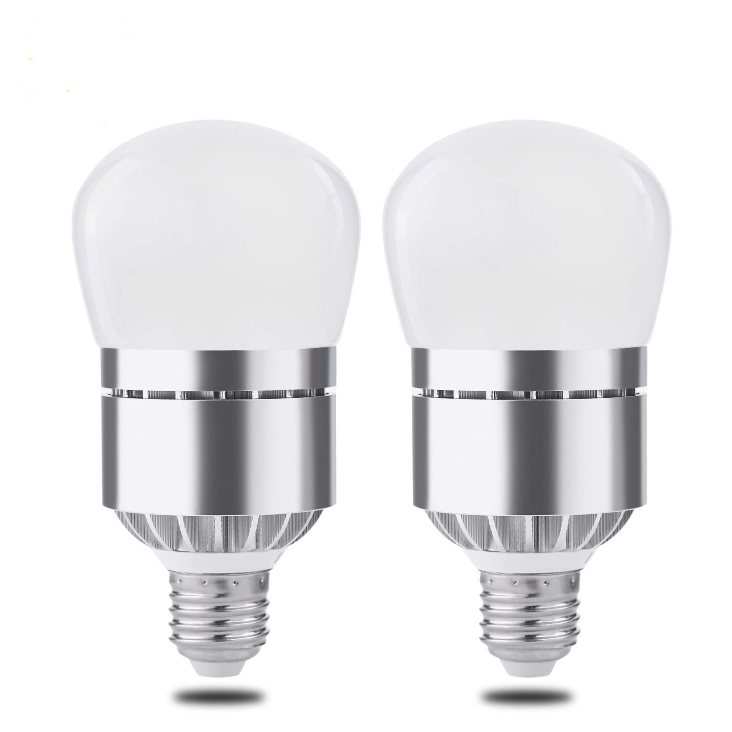 Dusk To Dawn Light Bulb Sensor Led Light Bulbs 12w 100w Equivalent E26 Automatic On Off Indoor Outdoor Smart Lighting Lamp For Yard Porch Patio