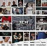 TCA Boys' Pro Performance Compression Leggings