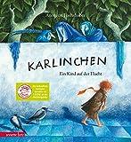 Karlinchen: Ein Kind auf der Flucht