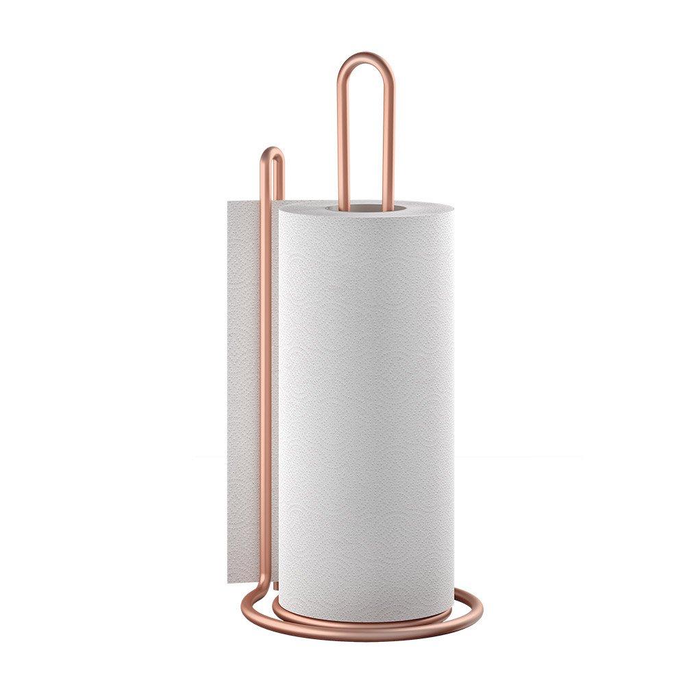 Metaltex 363640 My Paper Roll Holder, Copper 36.36.40