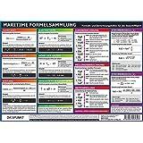 Maritime Formelsammlung: Formeln und Berechnungshilfen für die Seeschifffahrt