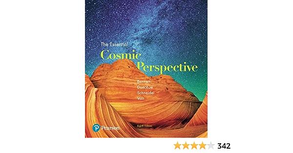 Essential Cosmic Perspective The 2 Downloads 8 O Bennett Jeffrey Donahue Megan O Schneider Nicholas Voit Mark Amazon Com