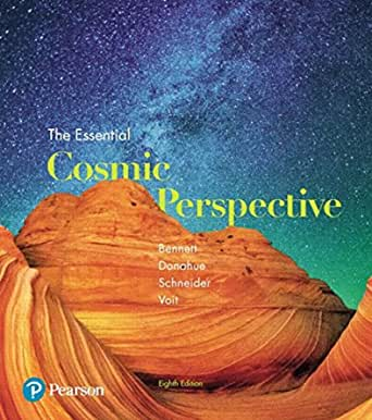 Essential Cosmic Perspective The 2 Downloads 8th Edition Kindle Edition