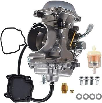 Performance Carburetor Polaris Trail Boss 325 Atv Quad Carb 2002