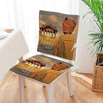 Amazon.com: Cojín de asiento de sol en la playa del mar ...
