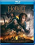Image of The Hobbit: The Battle of the Five Armies [Blu-ray + DVD] (Bilingual)