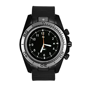 Amazon.com: Reloj inteligente Raitron 2G Calling Smart Watch ...