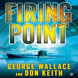 Firing Point Audiobook