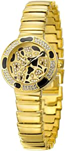 BELBI Dress Watch For Unisex Analog Stainless Steel - 9850