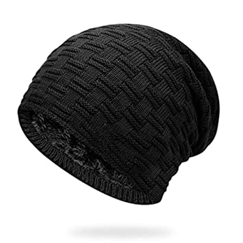 ... Casuales para Mujer Sombreros Gorros Sombrero De Media Plus Rasta Cap  Skull Bonnet Sombreros para Hombres 1aa0a6720ba