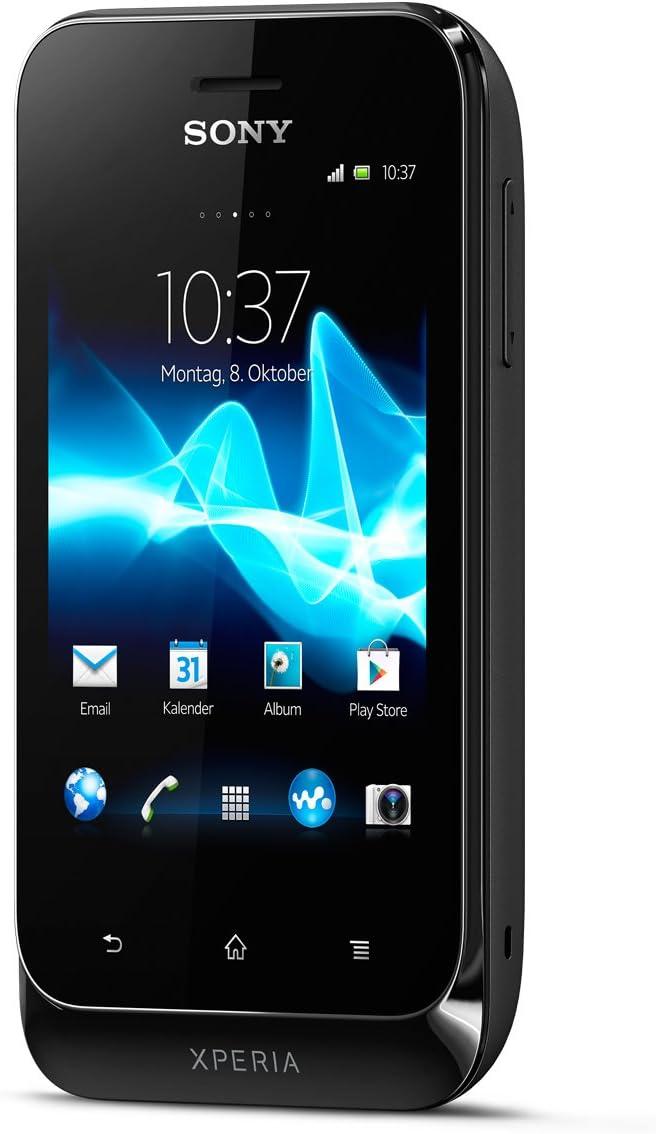 Sony Xperia Tipo - Smartphone libre (pantalla táctil de 3,2