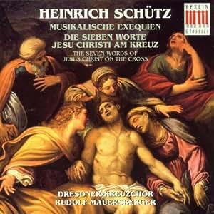 Musikalische Exequien (Knabenchor Hannover)