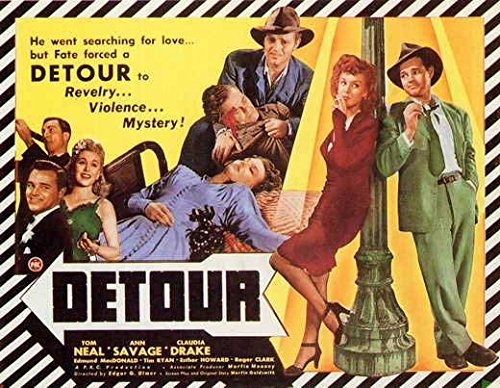 detour-poster-movie-1945-style-a-11-x-14-inches-28cm-x-36cm-tom-nealann-savageclaudia-drakeedmund-ma