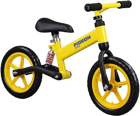 Hejok Bicicleta De Equilibrio Bebe 2 AñOs, Coche De Equilibrio ...