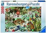Ravensburger Oceania Jigsaw Puzzle 3000 Piece