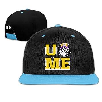 cf04824e08619 Hittings PGiG Kid  s John Cena U Cant See Me Logo Adjustable Gorra Hip Hop