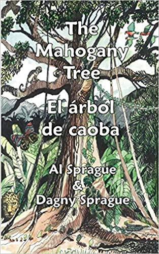 Amazon.com: The Mahogany Tree * El árbol de caoba (English ...