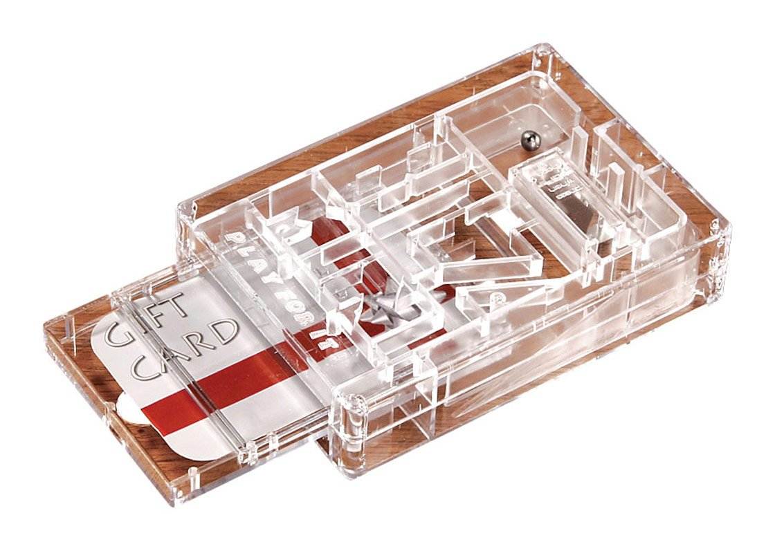 Money Puzzle Maze