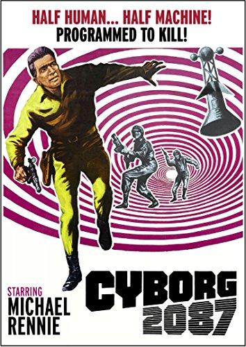 Cyborg Effect - Cyborg 2087