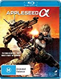Appleseed Alpha | Anime & Manga