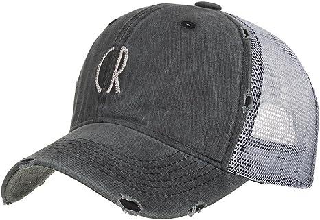 Party Mens Classic Hip Hop Baseball Cap 100/% Cotton Unisex Soft Adjustable Size Black