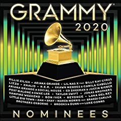 In celebration of the 2020 GRAMMY® nominees, the Recording Academy®'s GRAMMY Recordings® and Warner Records will join forces to release the 2020 GRAMMY Nominees album on Jan. 17, 2020, in stores and via digital retailers. The 26th installment...