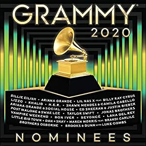 the grammys 2020 date