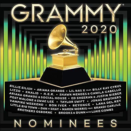 Music : 2020 GRAMMY Nominees