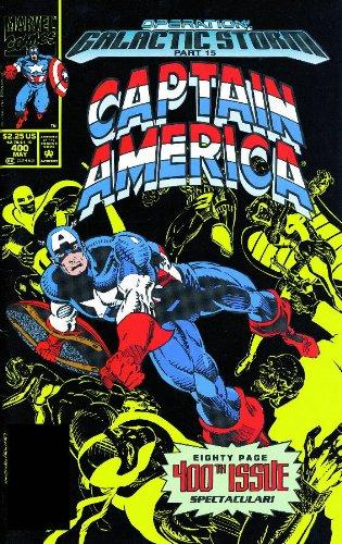 Avengers: Galactic Storm, Vol. 2 (v. 2)