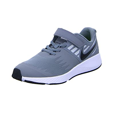 e0581fcf463 Image Unavailable. Image not available for. Color  Nike 921443-006  Little Kids  Star Runner ...
