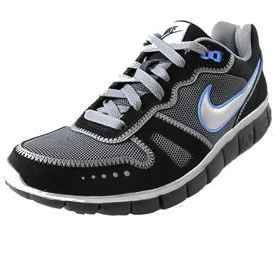 Nike Air Devosion (GS), Zapatillas de Baloncesto para Niños