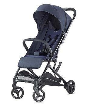 Inglesina AG86L0NAV - Silla de paseo ligera y compacta, color azul