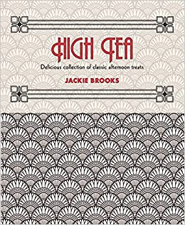 Book High Tea: A Delicious Collection of Classic Afternoon Treats (Retro)