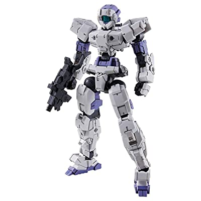 Bandai Hobby #01 Eexm-17 Alto White 30 Min Mission: Toys & Games
