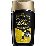 Néctar de Coco Orgánico - 250g - Azúcar Natural y Alternativa a la Miel - Sirope