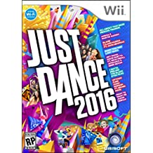 Just Dance 2016 - Bilingual - Wii Standard Edition