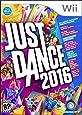 Just Dance 2016 - Bilingual - Wii Standard Edition
