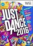 Just Dance 2016 - Bilingual - Wii Sta...