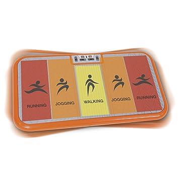 Plataforma Vibratoria Vibroshaper: Amazon.es: Deportes y aire libre