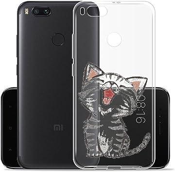 Cover para Xiaomi Mi A1 / Xiaomi Mi 5X 5.5