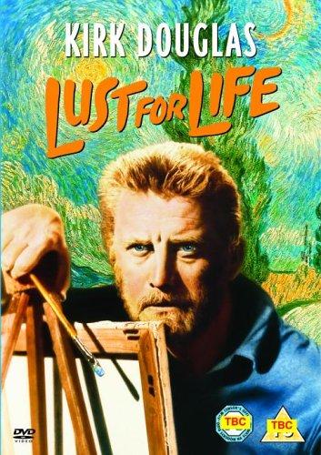 Lust for Life [Reino Unido] [DVD]: Amazon.es: Kirk Douglas: Cine y ...