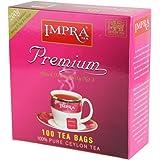 Impra英伯伦波曼优质红茶简装2g*100袋(斯里兰卡进口)