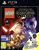 LEGO Star Wars: The Force Awakens Special Edition (PS3) (UK IMPORT)