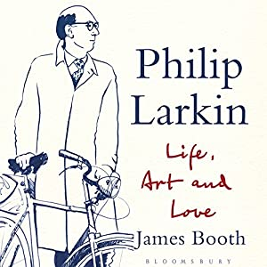 Philip Larkin Audiobook