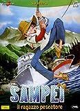 Sampei - Il ragazzo pescatoreVolume02Episodi16-30